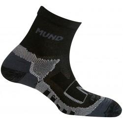 Mund - Trail Running Negro/Gris