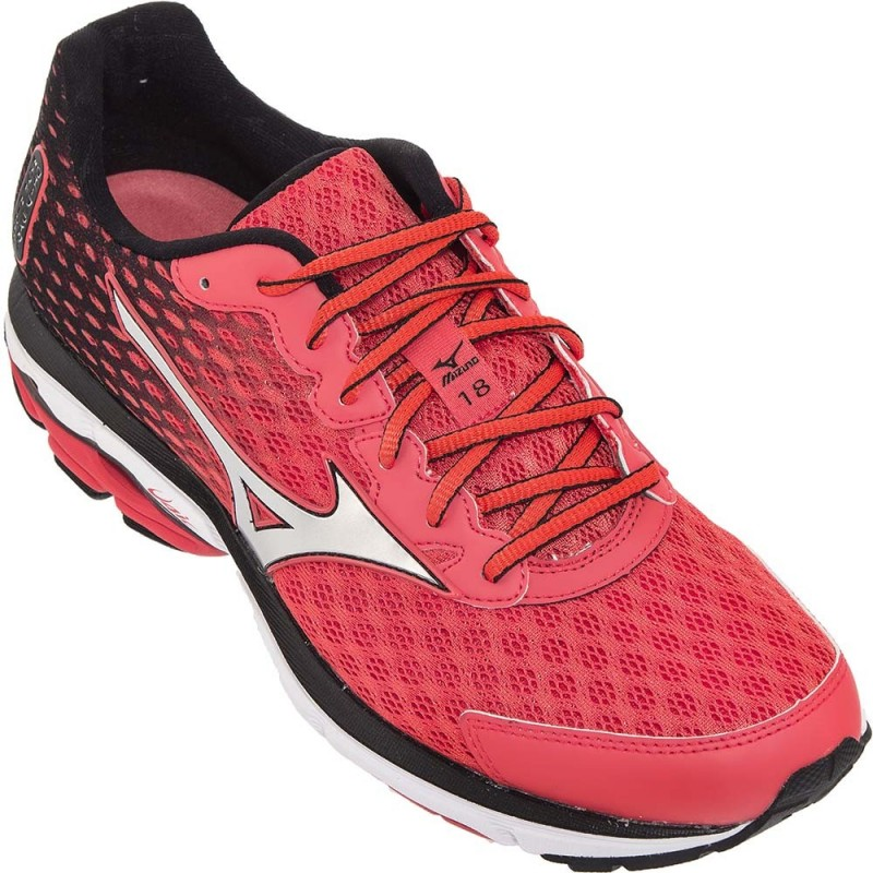 Mizuno - Wave Rider 18 Turkish