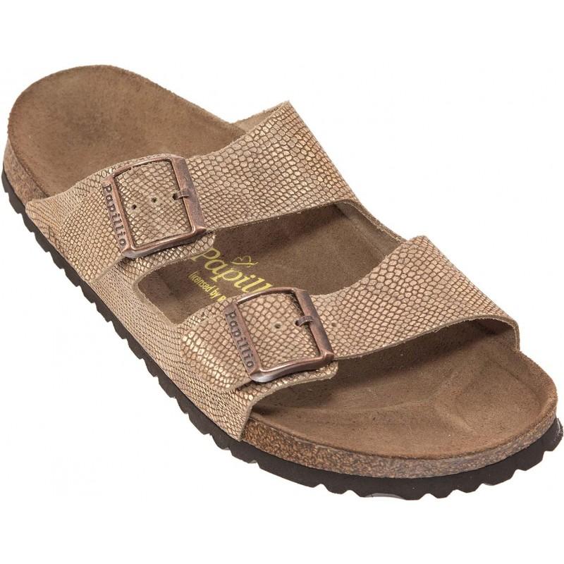 Zapatos naranjas formales Birkenstock Arizona para mujer Mm6vDROx4g