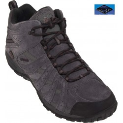 Columbia - Redmond Mid Leather Waterproof