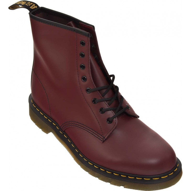 Dr Martens - Original 1460 Granate