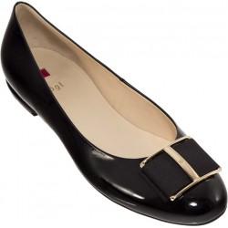 Hogl - Ballerina 3-101084 Negro