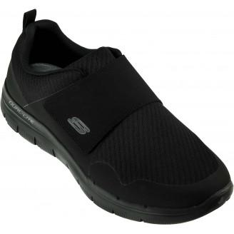 Skechers -  Flex Advantage Negro