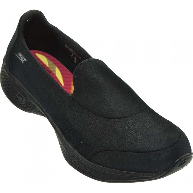 Skechers - Go Walk 4 Inspire Negro