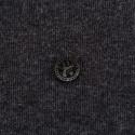 Birkenstock - Cotton Sole Anthracite