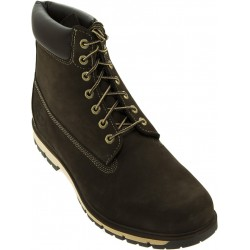 Timberland - Radford Waterproof Dark Brown