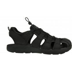 Skechers - Melbo Journeyman Negro