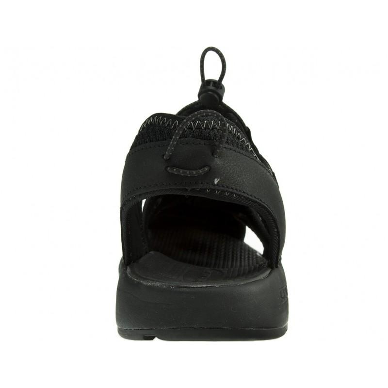 Skechers - Melbo Journeyman Negro