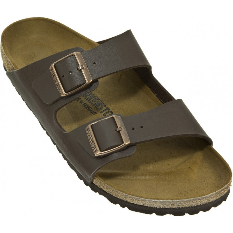Birkenstock - Arizona BF Marrón Narrow