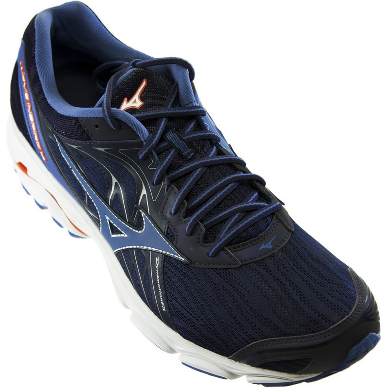 Mizuno Wave Inspire 14 Evening Blue