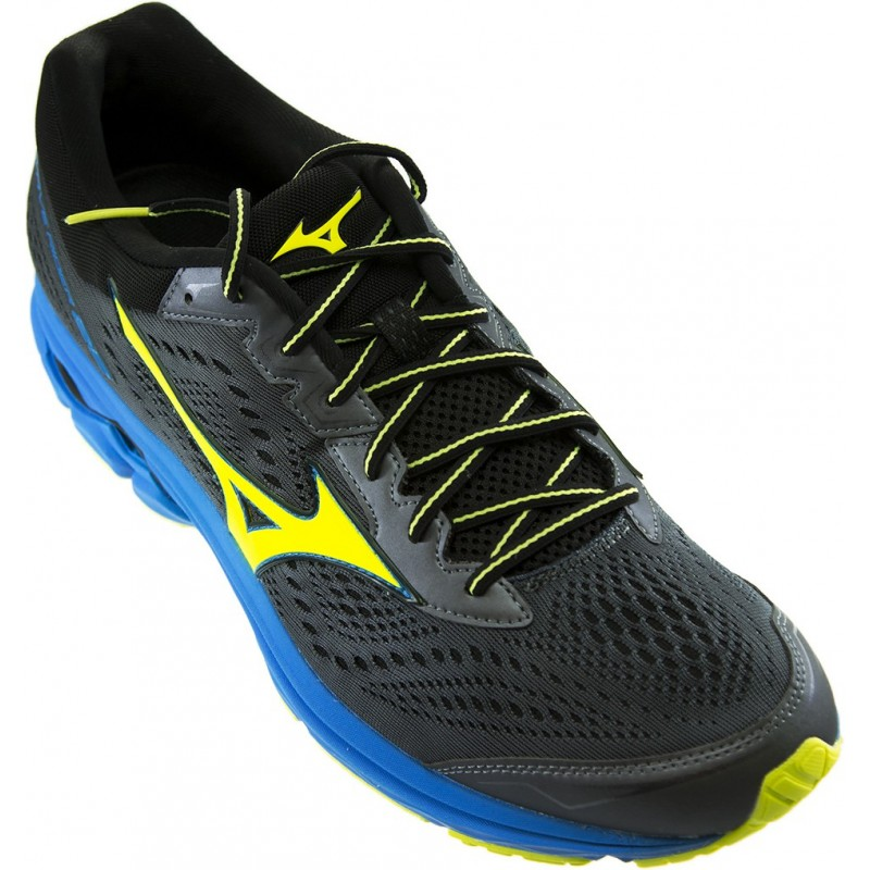 Mizuno Wave Rider 22 Black