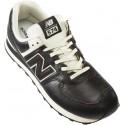 New Balance - ML574 LPK Negro
