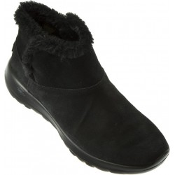 Skechers - Bundle Up Negro