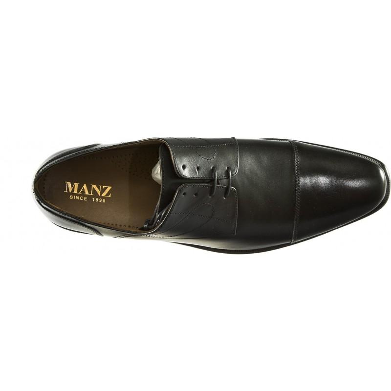 Manz - Essex Ago Negro