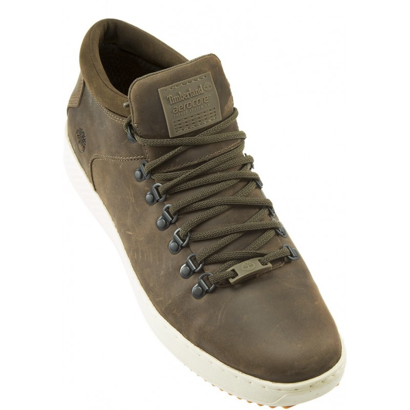 Timberland - City Roam Cup Alpine Marrón