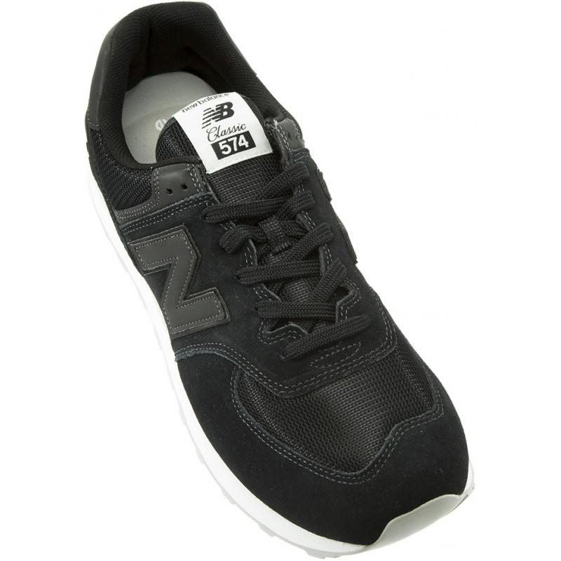 New Balance - ML 574 ETA Negro