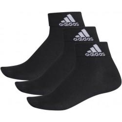 Adidas - Calcetines Tobilleros Performance negros