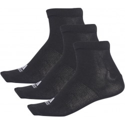 Adidas - Calcetines Tobilleros No-Show Performance negros