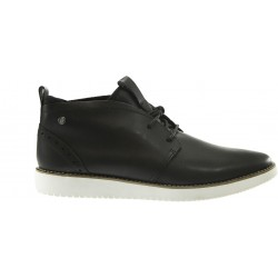 Hush Puppies - Cho Chukka Negro