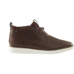 Hush Puppies - Cho Chukka Granate