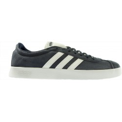 Adidas - VL Court 2.0 Azul Blanco