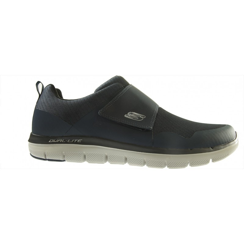 Skechers -  Flex Advantage Azul