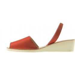 Ria - Velu Rosso Blanco