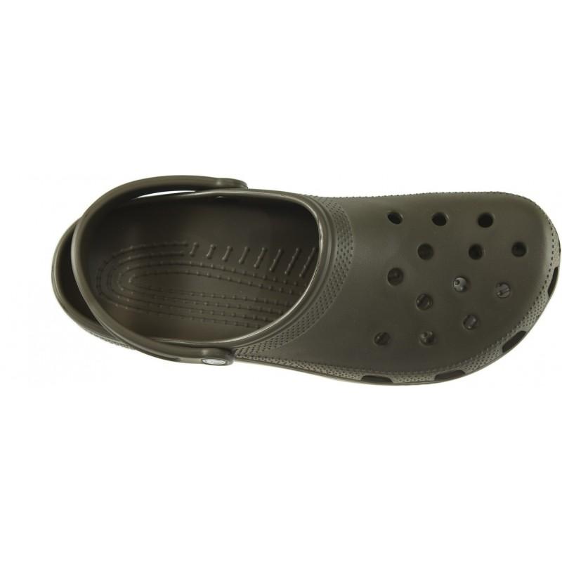 Crocs - Classic U Chocolate