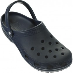Crocs - Classic U Navy 002