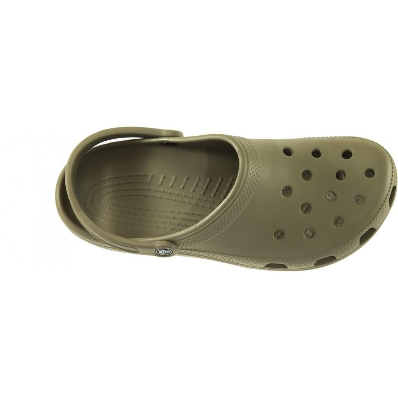 Crocs - Classic U Khaki