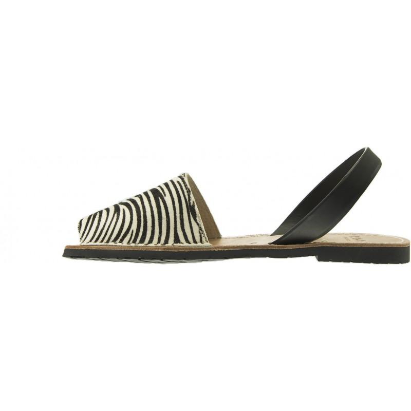 Ria - Mini Cebra Bico