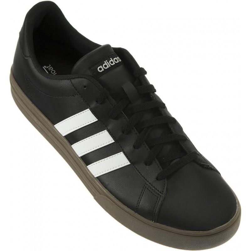 Adidas - Daily 2.0 Negro