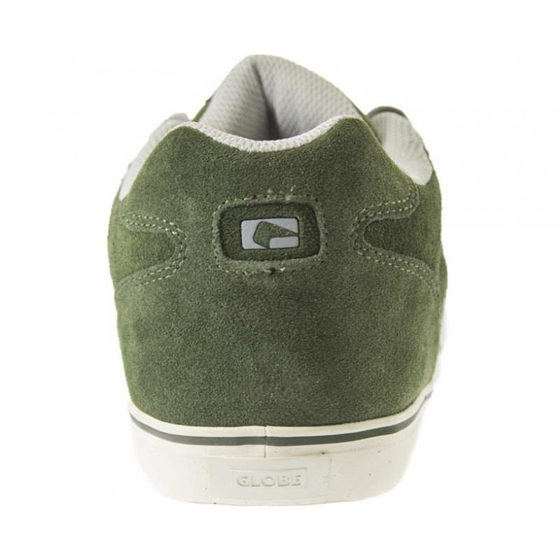 Globe - Encore-2 Hunter Green Grey