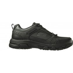 Skechers - Oak Canyon Redwick Black