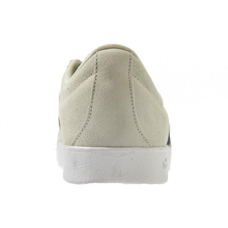 Adidas - VL Court 2.0 Gris Negro