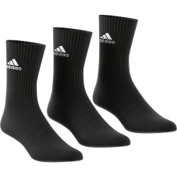Adidas - Calcetines Sport Performance negros