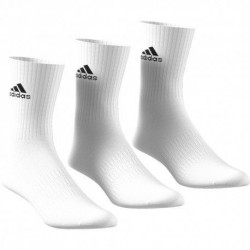 Adidas - Calcetines Sport Performance negros