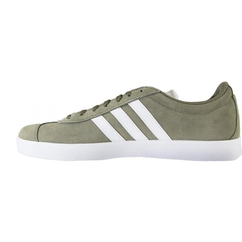 Adidas - VL Court 2.0 Verde