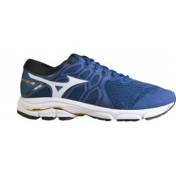 Mizuno - Wave Equate Moroc. Blue