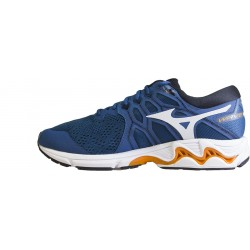 Mizuno - Wave Equate Moroc. Blue