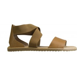 Sorel - Sandal Ella Camel Brown
