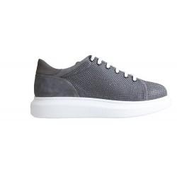 Babouche - 66914-26 Pins Grey