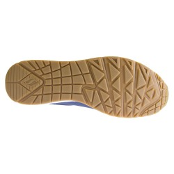 Skechers - Stand On Air Azul