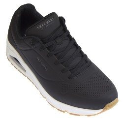 Skechers - Stand On Air Negro