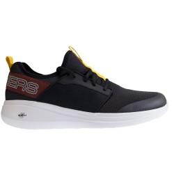 Skechers - GoRun Fast SteadFast Negro