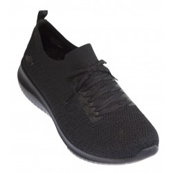 Skechers - Ultra Flex Windy Sky Negro