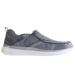 Skechers - Delson 2.0 Larwin Azul