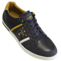 Pantofola d'Oro - Mondovi Low Azul