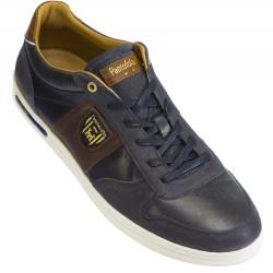 Pantofola d'Oro - Milito Low Azul