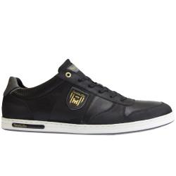 Pantofola d'Oro - Milito Low Negro